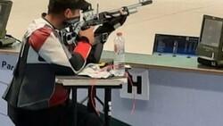 Milli atıcı Erhan Coşkuner Tokyo'da finalde