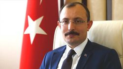 Mehmet Muş: Türkiye ihracatla büyümeye devam ediyor
