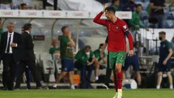 Cristiano Ronaldo milli takım formasıyla en çok gol atan futbolcu oldu