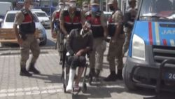 Erzincan'da kayınpederiyle birlikte 2 kişiyi öldüren zanlı, tutuklandı
