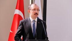 Mehmet Muş: 2050 yılında yüzde 90 emisyon azaltımı hedefleniyor