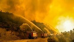 Antalya'da yangınların önüne geçmek için ormanlara giriş yasağı uzatıldı