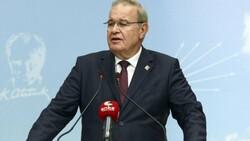 Faik Öztrak: Tanju Özcan'ın ifadeleri kabul edilemez