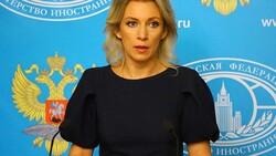 Rusya: ABD'nin Ukrayna'yı silah olarak kullanması üzücü sonuç verir
