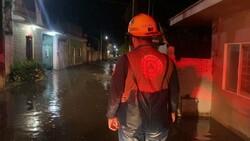 Meksika'da gerçekleşen selde 4 kişi öldü