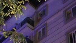 Aydın'da nişanlısıyla tartışan kadın intihara kalkıştı