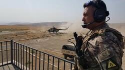 TSK'dan Azerbaycan ordusu personeline ileri hava kontrolörü eğitimi