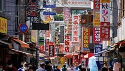 Çin'de kamu ihale harcamaları geçen yıl yüzde 11 arttı