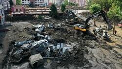 Afetlerde sigortalıların toplam hasar tutarı 200 milyon lirayı aştı