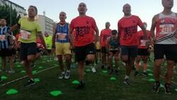 İzmir'de 9 Eylül Yarı Maratonu koşuldu