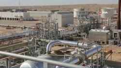 Türkiye'de ilk 6 ayda 11.7 milyon varil petrol üretildi