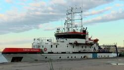 Araştırma gemisi Marmara'yı karış karış inceliyor