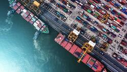 Dış ticarette büyük ölçekli işletmelerin üstünlüğü hakim