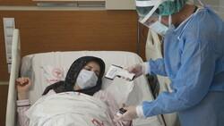 Hatay'da aşı yaptırmayan hamile kadın, koronayken doğum yaptı