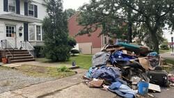 ABD'de İda Kasırgası mağdurları, 10 gündür federal yardımları bekliyor
