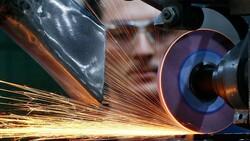 Sanayi üretimi beklenti anketinden yüzde 16,9 artış sonucu çıktı