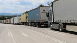 Türk taşımacıların Avrupa'ya geçiş belgesi sayısı artırıldı