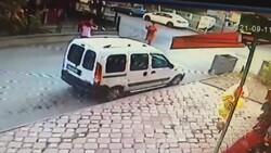 Ankara'da kızını silahla vuran damadı kayınpederi tüfekle kovaladı