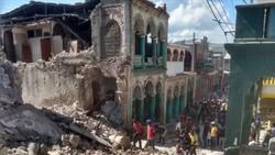 Japonya, Haiti'deki depremzedelere 3.25 milyon dolarlık acil yardım gönderiyor