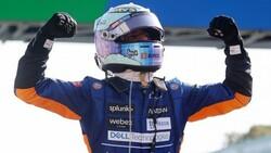 Formula 1 İtalya Grand Prix'sini Ricciardo kazandı