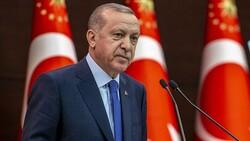 Cumhurbaşkanı Erdoğan: Diyanet camiamız üzerinde bazı spekülatif olaylar cereyan ediyor