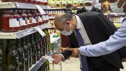 Tüketici ürünlerine yönelik denetimlerini kesintisiz sürdürüyor