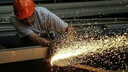 Temmuz ayında sanayi üretimi yıllık yüzde 8,7 arttı
