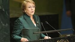 Michelle Bachelet: Mali'de yılın ilk yarısında 948 kişi öldürüldü