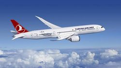 Türk Hava Yolları, Avrupa'da en çok uçuş yapan ikinci firma oldu