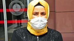 Manisa'da eşini yaralayan sanık hakim karşısına çıktı: Burası Taliban mahkemesi değil