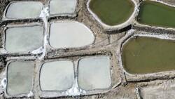Pülümür tuzunun havuzdan sofralara uzanan yolculuğu