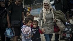 CHP'den Suriyelilerle ilgili rapor