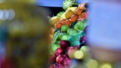 Yaş meyve ve sebze ihracatı ağustosta yüzde 14 arttı