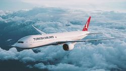 THY'ye 'En İyi 10 Uluslararası Hava Yolu' kategorisinde ödül verildi