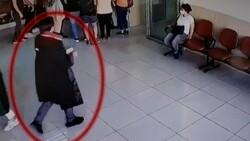 Siirt'te sahte avukat duruşmada yakalandı