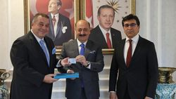 Türkiye'nin 'Turkuaz Kart'ı süresiz oluyor