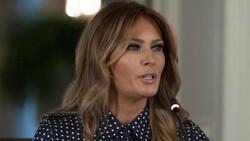 Melania Trump hakkında yazılan kitap, eski First Lady'i kızdırdı