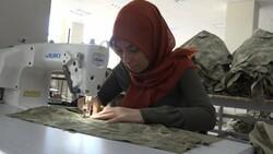 Bingöl'de yatırımlar kadın istihdamını arttırdı