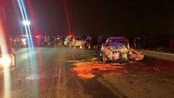 Johannesburg Belediye Başkanı Matongo, trafik kazasında öldü