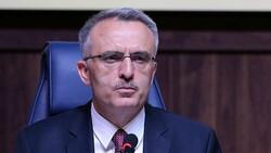 Eski TCMB Başkanı Naci Ağbal'dan PPK öncesi tweet