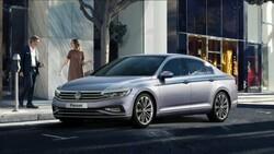 Volkswagen Passat fiyat listesi: Eylül 2021 güncel Passat fiyatları