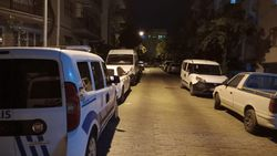 Aydın'da yabancı uyruklu bir kişi, polislere asılsız ihbarda bulundu