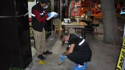 Karaman'da bir kişi, bir buçuk saat arayla iki kez dükkanı bastı