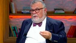 Prof. Dr. Celal Şengör'den taciz olayına ilişkin ilk açıklama