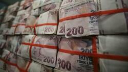 Hazine alacakları ağustos sonu itibarıyla 17.4 milyar lira oldu