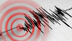 Deprem mi oldu? 21 Eylül 2021 nerede deprem oldu? AFAD son depremler...