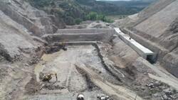 Devrez Kızlaryolu Barajı ekonomiye yılda 100 milyon lira katkı verecek
