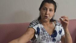 İzmir'de 104 yerinden bıçakladı, can çekişirken başında sigara içti