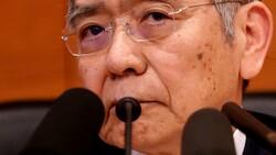 Japonya Merkez Bankası faizi sabit tuttu