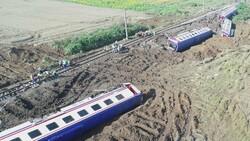 Çorlu'daki tren kazasında yaralanan 3 yolcuya rekor tazminat